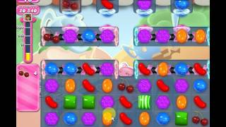 Candy Crush Saga Level 1606