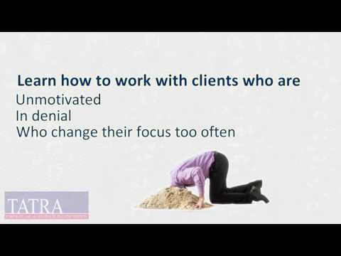 Effective Techniques for Achieving Successful Outcomes with Clients Who Resist Change