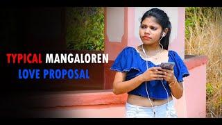 Typical mangaloren love proposal // eyepixel digital media mangalore