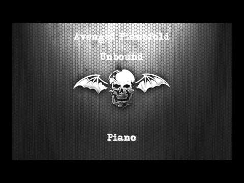 Avenged Sevenfold - Unbound - Piano
