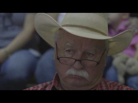 World Livestock Auctioneer Championships, tonight at 8 PM ET on RFD-TV (Mon8p 30 1)