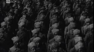 Живой Ленин - Alive Lenin 2/3
