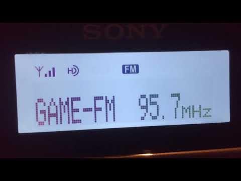 San Francisco FM Radio Bandscan