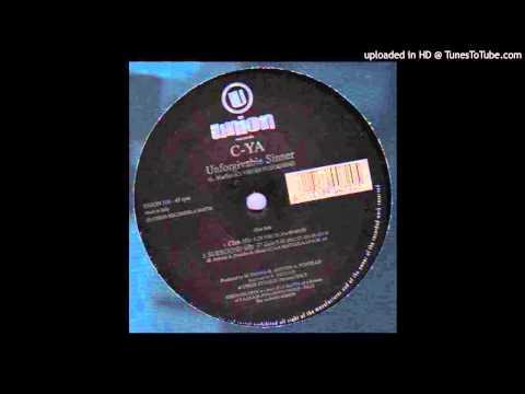 C-YA - Unforgivable Sinner (Def-In-Mix)