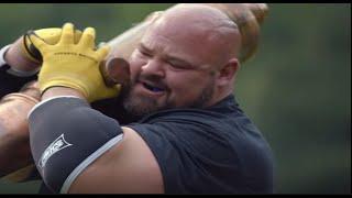 World's Strongest Men