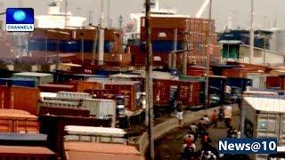 Impact Of Apapa Gridlock On The Economy Pt.2
