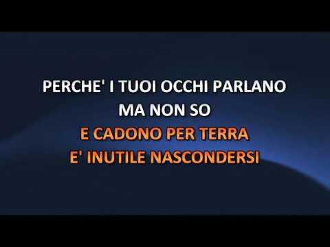 Davide De Marinis - I Sentimenti Nascono (Video karaoke)