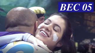 BEC 05 - Tudo o que fica é o Amor!