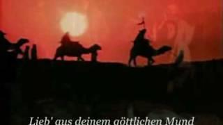 Nana Mouskouri - Stille Nacht, heilige Nacht (silent night)