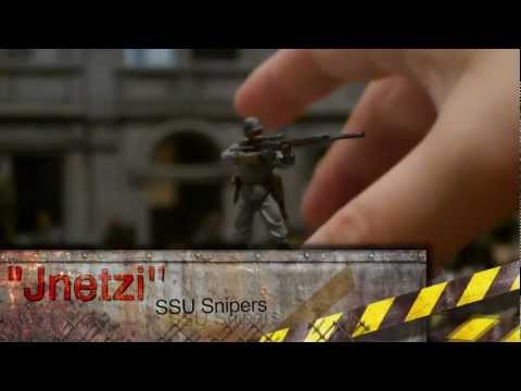 Battletactics.tv Ep.15 SSU Sino-Soviet Second Wave Union Unboxing Review