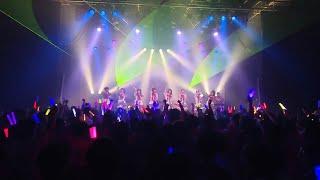 2018年5月26日 サクヤコノハナ3rdワンマンLIVE@大阪BIG CAT -踊って 笑...