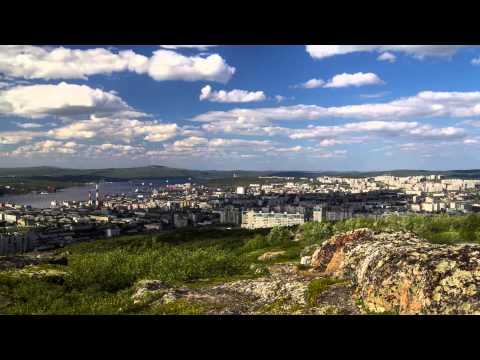 Murmansk HD