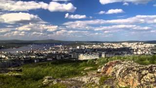 Murmansk HD