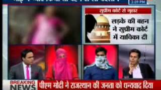 Rape his sister, parade them in naked, UP khap panchayat orders revenge for brother