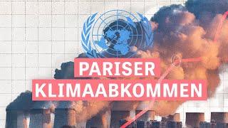 Sind 1,5 Grad noch zu schaffen? | Erklärvideo zu den Klimazielen im Pariser Klimaabkommen