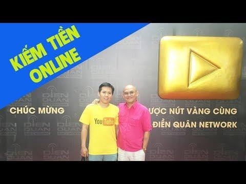 HƯỚNG DẪN KIẾM TIỀN TRÊN YOUTUBE - Color Man làm gì để Nhận Nút Bạc Youtube sau 2 tháng - 동영상