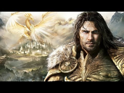 Дуэль в Might & Magic Heroes VII