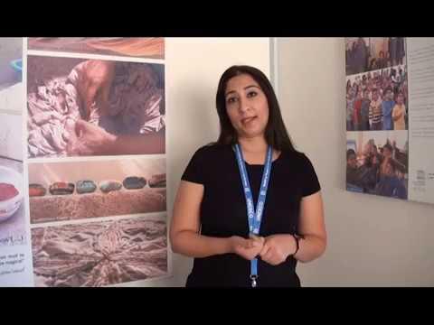 UN Staff Day