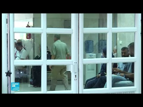 ما مصير المرضى في غزة بعد قرار وزارة الصحة وقف التحويلات الطبية للمشافي الإسرائيلية؟  - 11:54-2019 / 8 / 14