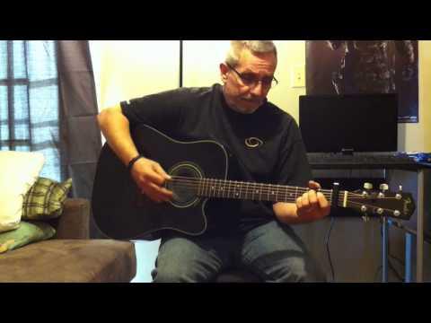 Brokenheartsville - Joe Nichols Cover