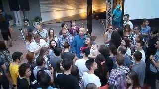 game of thrones season 5 episode 8 hbo live event with zahari baharov