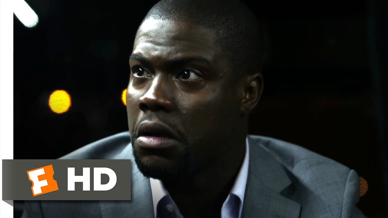 Download Think Like a Man (2012) - We Need to Talk Scene (4/10) | Movieclips