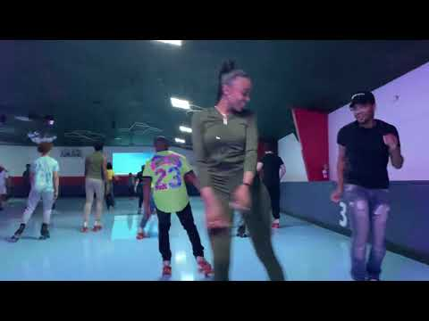 Adult Skate Night-Unedited 4/4/2021-jam skating, JB skating, and other types of dance skating)