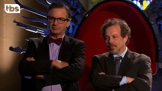 Nerdliminator - Crowning the King | King of the Nerds | TBS