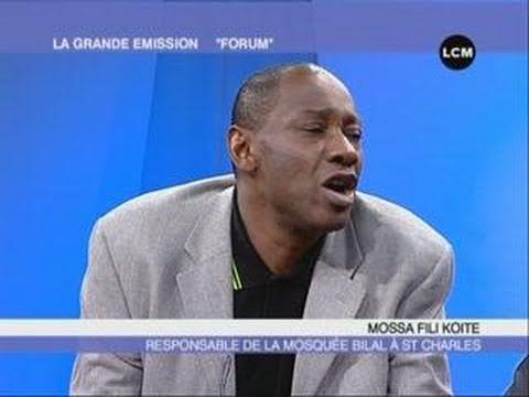 Forum : Quelle place pour les musulmans à Marseille ?