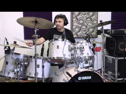 Petrica Ipatie - drum cover - Mozart