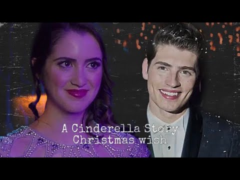 Download A Cinderella Story Christmas Wish