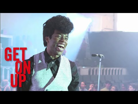 Get On Up - The Tami Show - Own it on Blu-ray 1/6