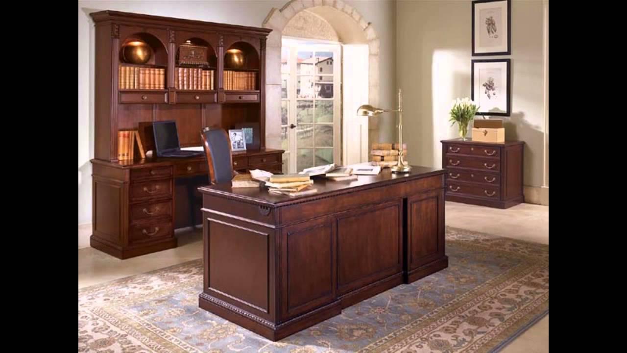 Wonderful Home Office Furniture Ideas   YouTube