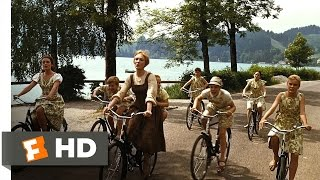 Video The Sound of Music (4/5) Movie CLIP - Do-Re-Mi (1965) HD download MP3, 3GP, MP4, WEBM, AVI, FLV Oktober 2017