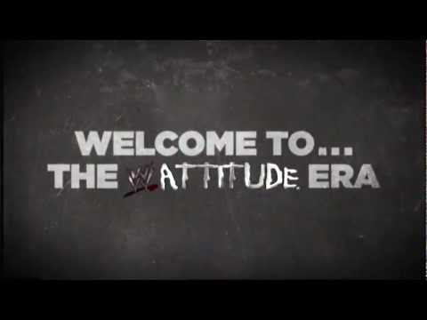 WWE '13 - New Attitude Era Trailer & Screenshots - 0 - WWE '13 – New Attitude Era Trailer & Screenshots