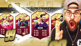 POTY VAN DIJK RELEASED! AMAZING VALUE - FIFA 19 Ultimate Team