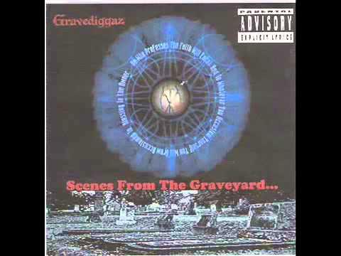 gravediggaz-Nowhere to run (Portishead mix)