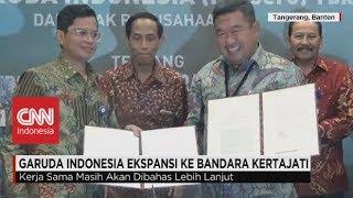 Video Garuda Indonesia Bersiap Ekspansi ke Bandara Kertajati download MP3, 3GP, MP4, WEBM, AVI, FLV Desember 2017