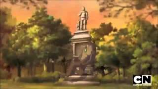 Ben 10 Generator Rex Heroes United Trailer