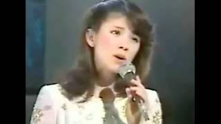 東京シューシャインボーイ 森昌子 Mori Masako.