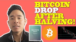 Bitcoin's Price May Drop after the 2020 Halving & Here's Why | Messari Report [May 11, 2020]