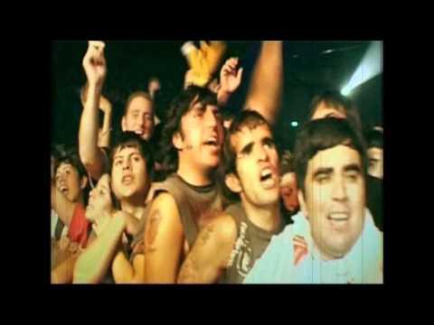 Ratones Paranoicos - Inyectado de rocanrol vivo [DVD FULL, 2006]