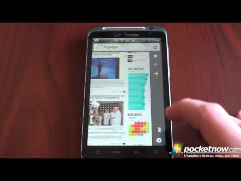 Firefox For Android Is Full Featured | Pocketnow