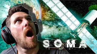 Soma Indie Horror Game Part 8-Ending