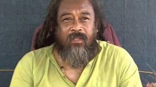Mooji ♥ Answers ◦ I Play Computer Games... And Meditate