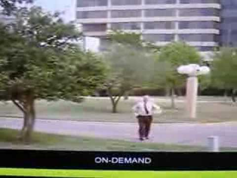 Office Space - The Consultants are Coming