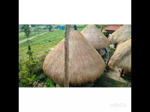Mantaaaabbb.. Menu lengkap Bali ndeso resto Karanganyar jateng