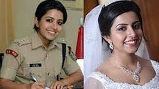 Kerala IPS officer Merin Joseph slams sexist article listing 'beautiful women officers'