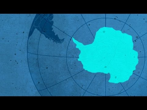 Who Owns Antarctica? | International Breaking News