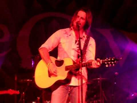 Jake Owen - Startin' With Me - Live Nov 2, 2008